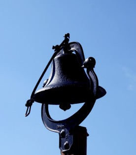 Blue sky bell