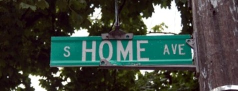 Home Ave