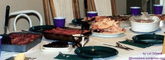 table food 3
