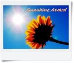 sunshine-award 3