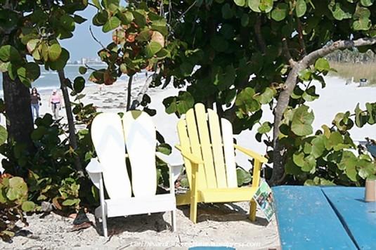 beach chairs wm