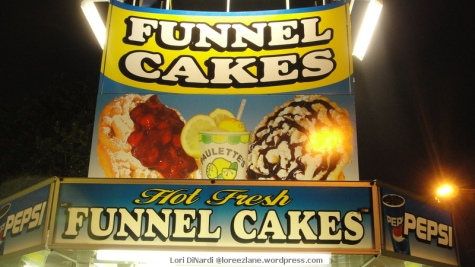 funnel cake wm