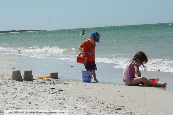 beach kids wm