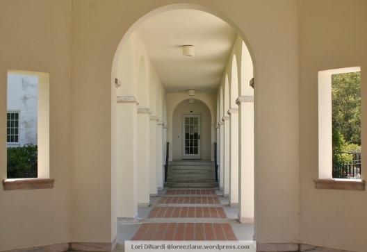 corridors wm