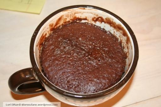 mug cake wm