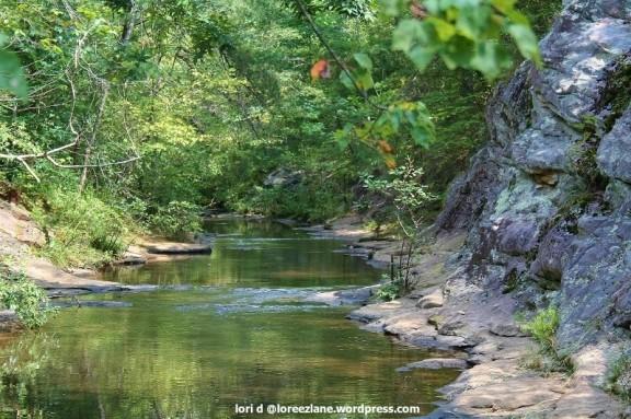 creek to falls wm