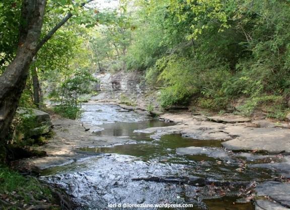 creek wm