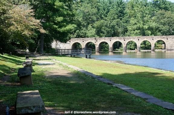 lake bridge wm