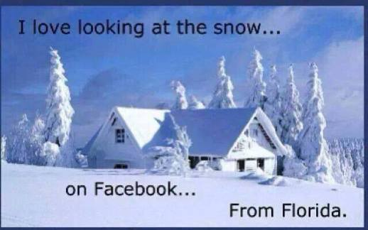 love snow from fb