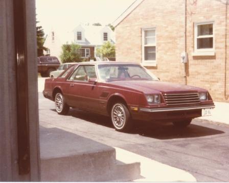 1982 mirada
