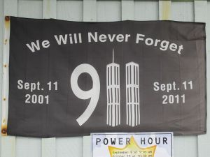 9-11 mem post
